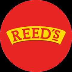 Reed's, Inc. logo