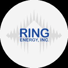 Ring Energy, Inc. logo
