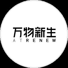 AiHuiShou International Co., Ltd. logo