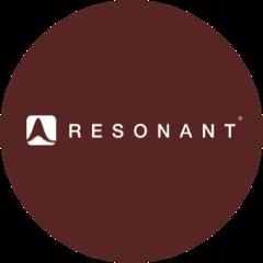 Resonant, Inc. logo