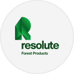 Resolute Forest Products, Inc. logo