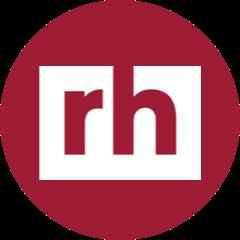 Robert Half International, Inc. logo