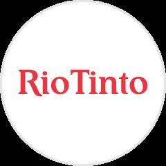 Rio Tinto Plc logo