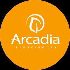 Arcadia Biosciences, Inc. logo