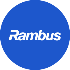 Rambus, Inc. logo