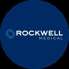 Rockwell Medical, Inc. logo