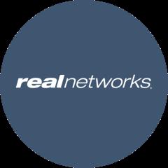 RealNetworks, Inc. logo