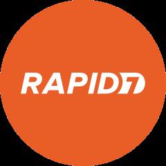 Rapid7, Inc. logo
