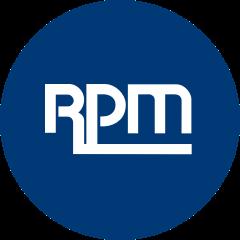 RPM International, Inc. logo