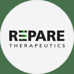 Repare Therapeutics, Inc. logo
