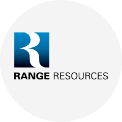 Range Resources Corp. logo