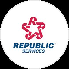 Republic Services, Inc. logo
