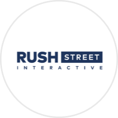 Rush Street Interactive, Inc. logo