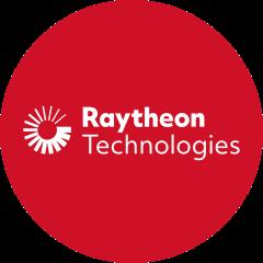 Raytheon Technologies Corp. logo