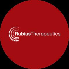 Rubius Therapeutics, Inc. logo