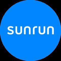 SunRun, Inc. logo