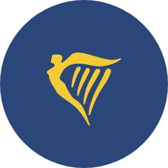 Ryanair Holdings Plc logo
