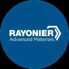 Rayonier Advanced Materials, Inc. logo