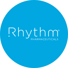 Rhythm Pharmaceuticals, Inc. logo