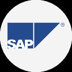 SAP SE - ADR logo