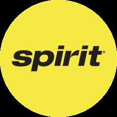 Spirit Airlines, Inc. logo