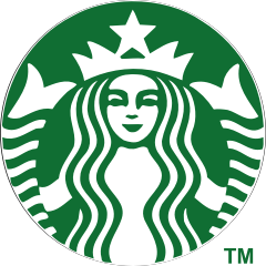 Starbucks Corp. logo