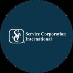 Service Corp. International logo