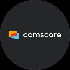 comScore, Inc. logo