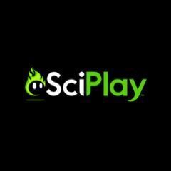 SciPlay Corp. logo