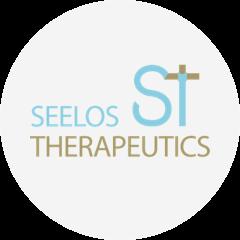 Seelos Therapeutics, Inc. logo