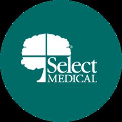 Select Medical Holdings Corp. logo