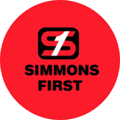 Simmons First National Corp. logo