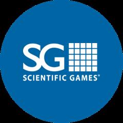 Scientific Games Corp. logo