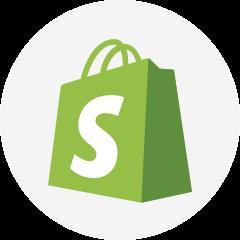 Shopify, Inc. logo