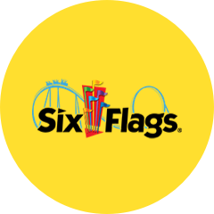 Six Flags Entertainment Corp. logo