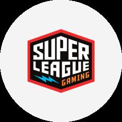 Super League Gaming, Inc. logo