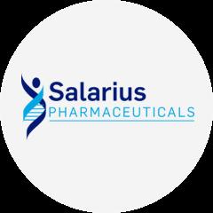 Salarius Pharmaceuticals, Inc. logo