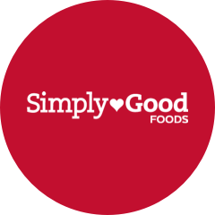The Simply Good Foods Co. logo