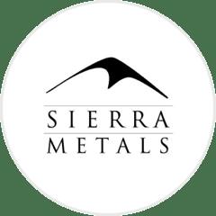 Sierra Metals, Inc. logo