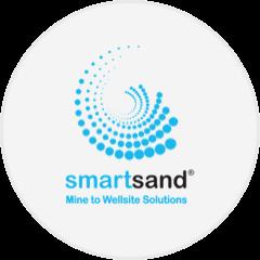 Smart Sand, Inc. logo