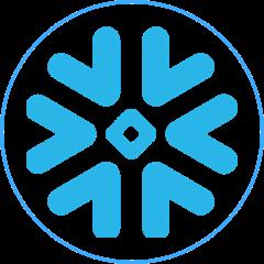 Snowflake, Inc. logo