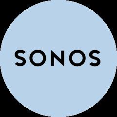Sonos, Inc. logo