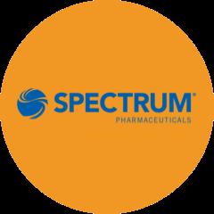 Spectrum Pharmaceuticals, Inc. logo