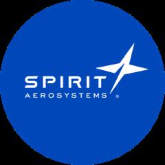Spirit AeroSystems Holdings, Inc. logo