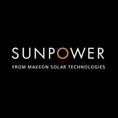 SunPower Corp. logo