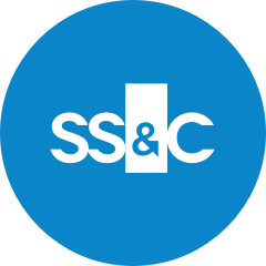 SS&C Technologies Holdings, Inc. logo