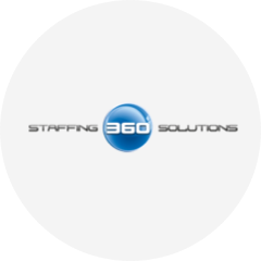 Staffing 360 Solutions, Inc. logo