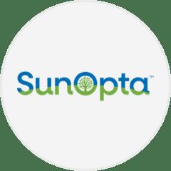 SunOpta, Inc. logo