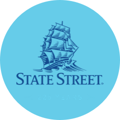 State Street Corp. logo