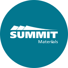 Summit Materials, Inc. logo